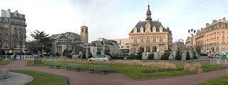 Panorama von Vincennes, Foto von Bruno Barral, nach GNU Free Documentation License, Quelle: http://commons.wikimedia.org/wiki/File:Pano_vincennes.JPG