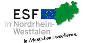 ESF in Nordrheinwestfalen - In Menschen investieren