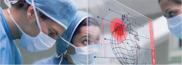 Infotag Gesundheitsberufe - Berufemesse